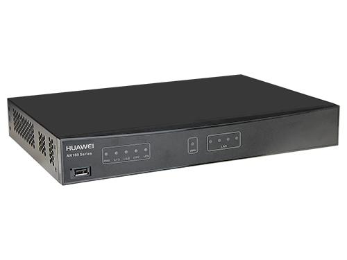 AR160&200系列企业路由器