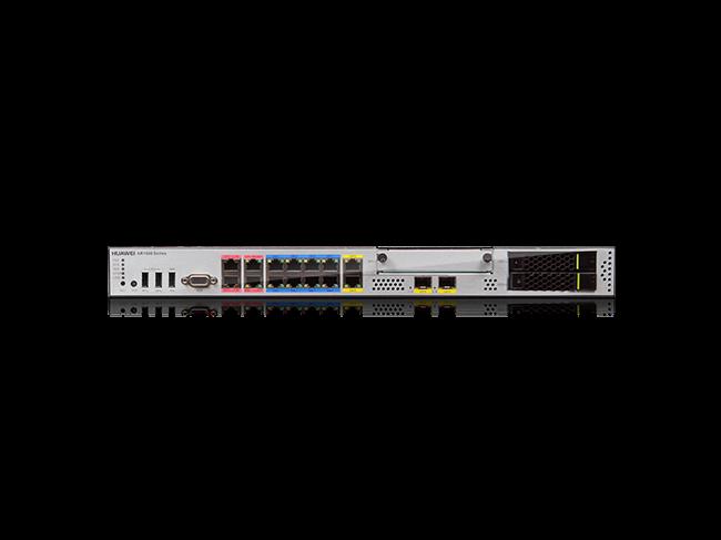 AR1600系列通用计算网关