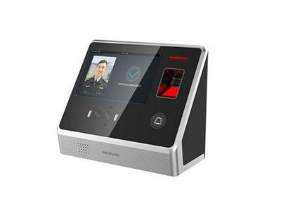 海康DS-K1T605台式人脸识别门禁一体机