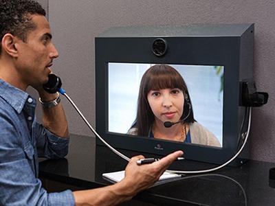 电话会议系统——中小企业异地通信的主要方式