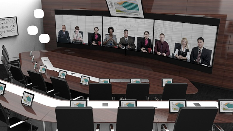 Polycom RealPresence Group 系列