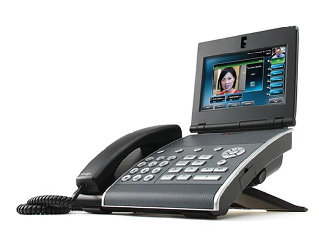 Polycom VVX 1500 D