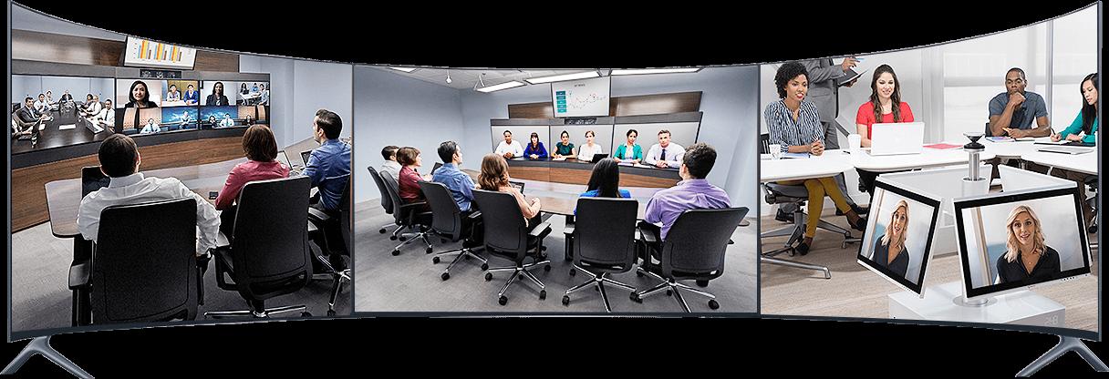 量身定制方案,视频会议系统建设更从容