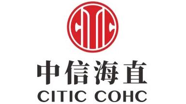 中信海洋直升机股份有限公司