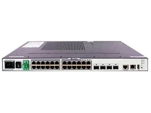 S5700-SI系列标准型千兆以太交换机