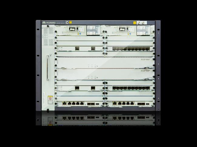 NE20E-S系列综合业务承载路由器