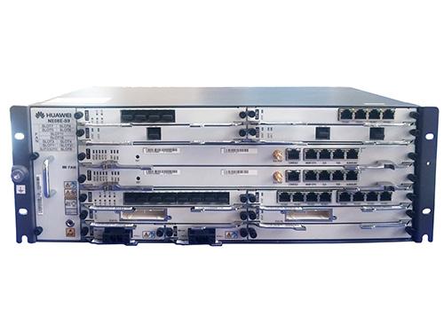 NE05E & NE08E系列中端业务承载路由器