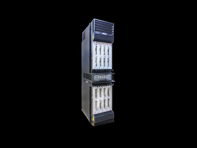 NetEngine5000E集群路由器