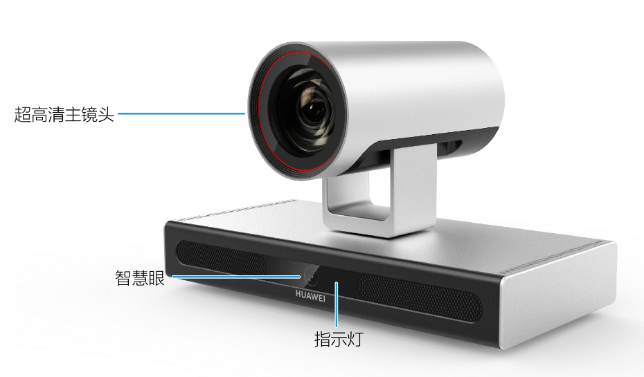 配套摄像机Camera