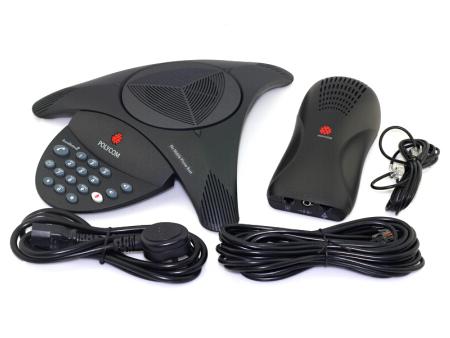 SoundStation 2 基本型