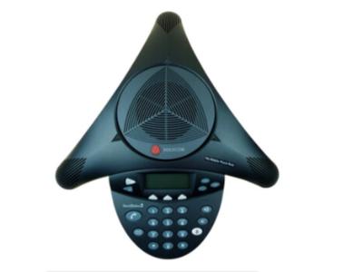 """Polycom SoundStation 2 标准型(""""八爪鱼话机"""")"""