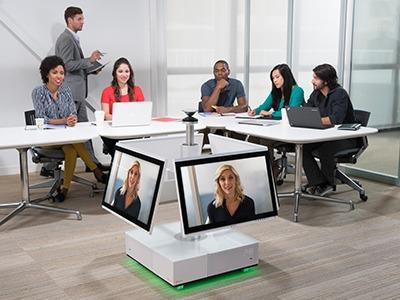 高清视频会议