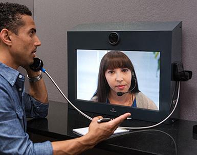 会议电话系统