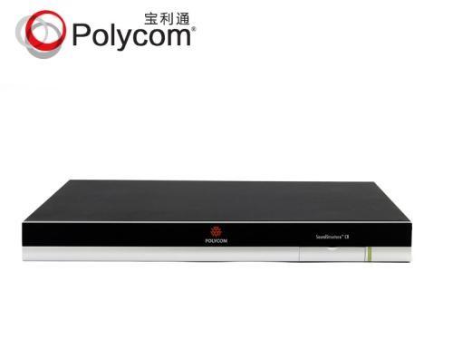 Polycom SoundStructure C16
