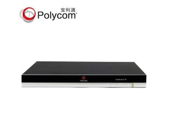 Polycom SoundStructure C8