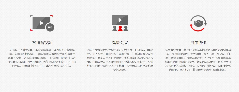 CloudLink Board-功能简介