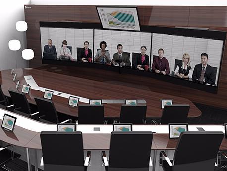 视频会议终端