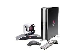 Polycom HDX7000 高清视频会议系统