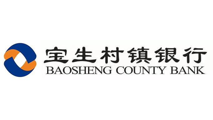 宝生村镇银行