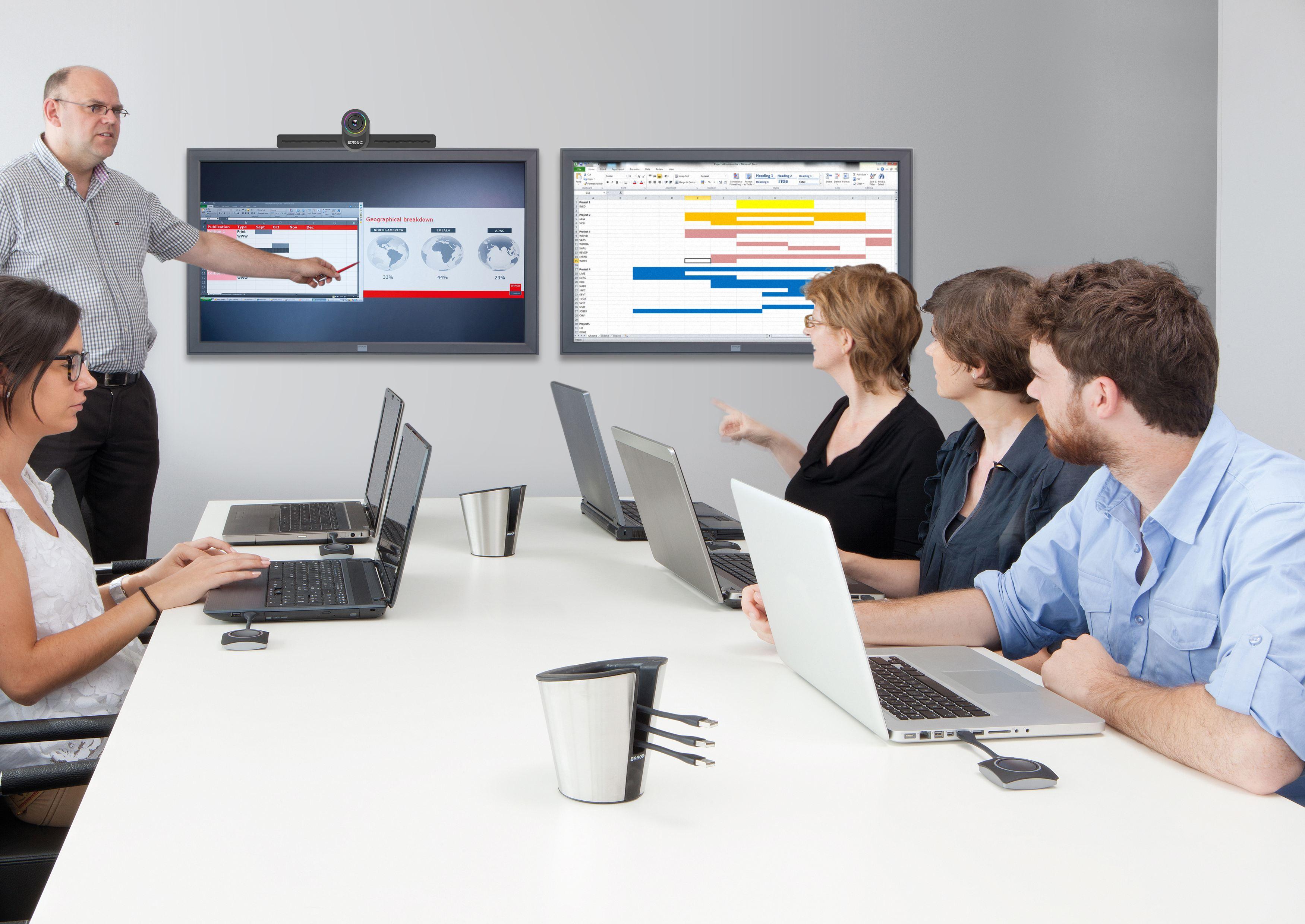 企业视频会议
